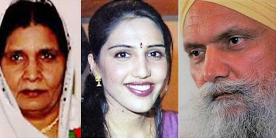 Punjab honour killing