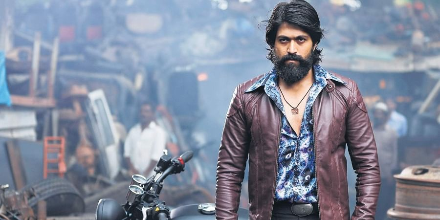 Yash makes calculated move as he preps for KGF 2- The New