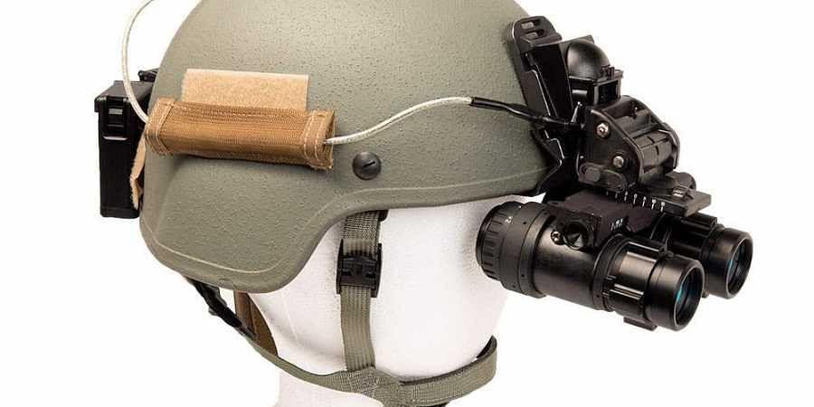 Night Vision goggles, Army Jawans