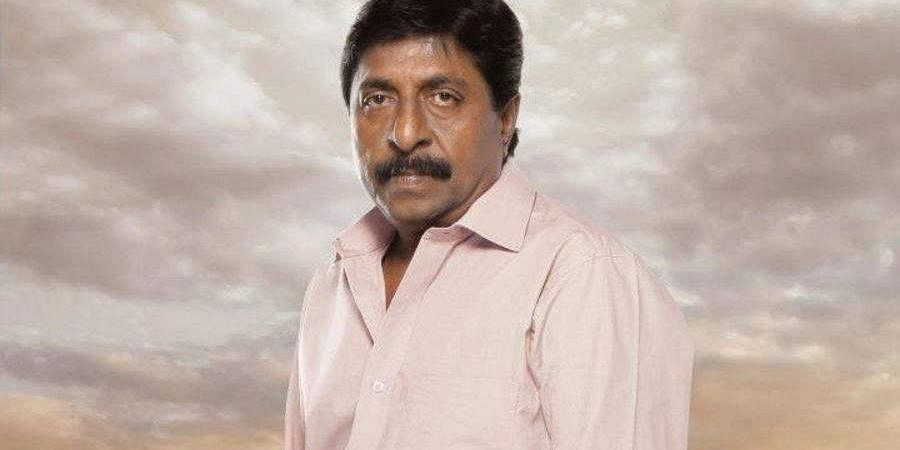 Malayalam actor Sreenivasan in ICU, on ventilator support- The New