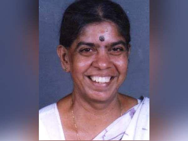 Savithri Lakshmanan