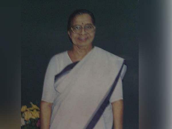 Susheela Goapalan