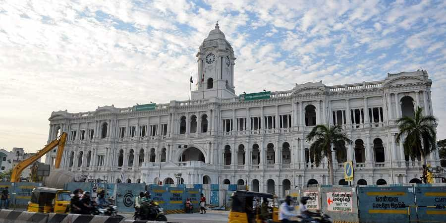 Image result for chennai corporation