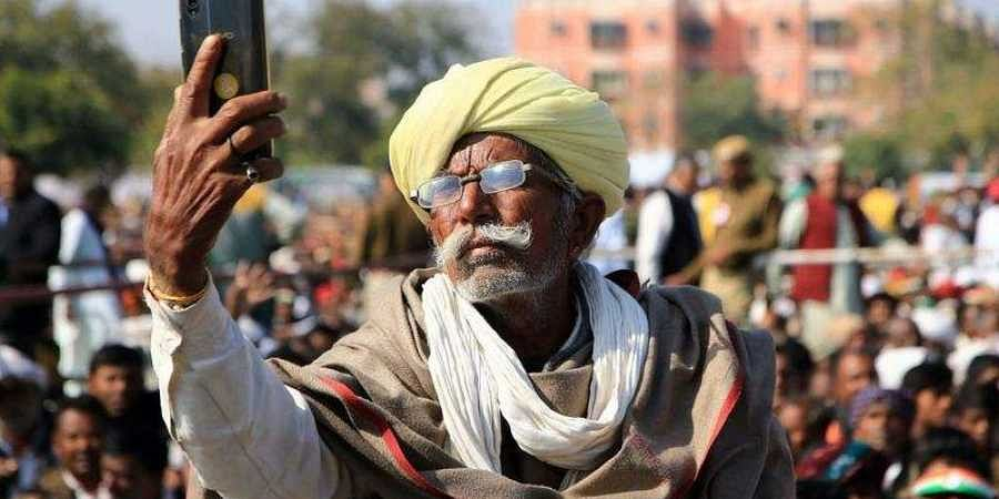For most Indians, the issue is aspiration, not absolute poverty. (Photo | AFP)