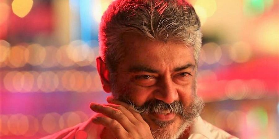 Ajith's 60th film will be a pukka action entertainer ...  Ajith's 60t...