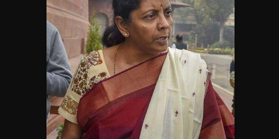 Nirmala_sitharaman_lok_sabha