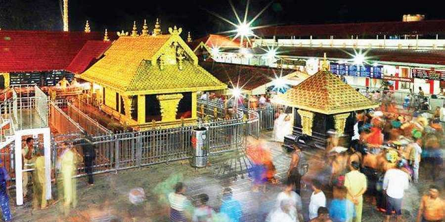 More women to trek Sabarimala, police feel pressure- The New