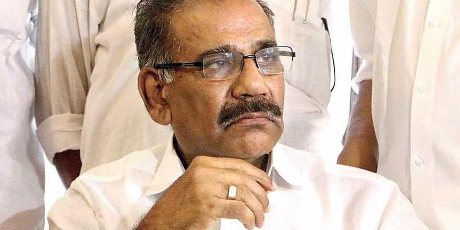 A K Saseendran