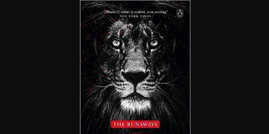 The Runaways by Fatima Bhutto.