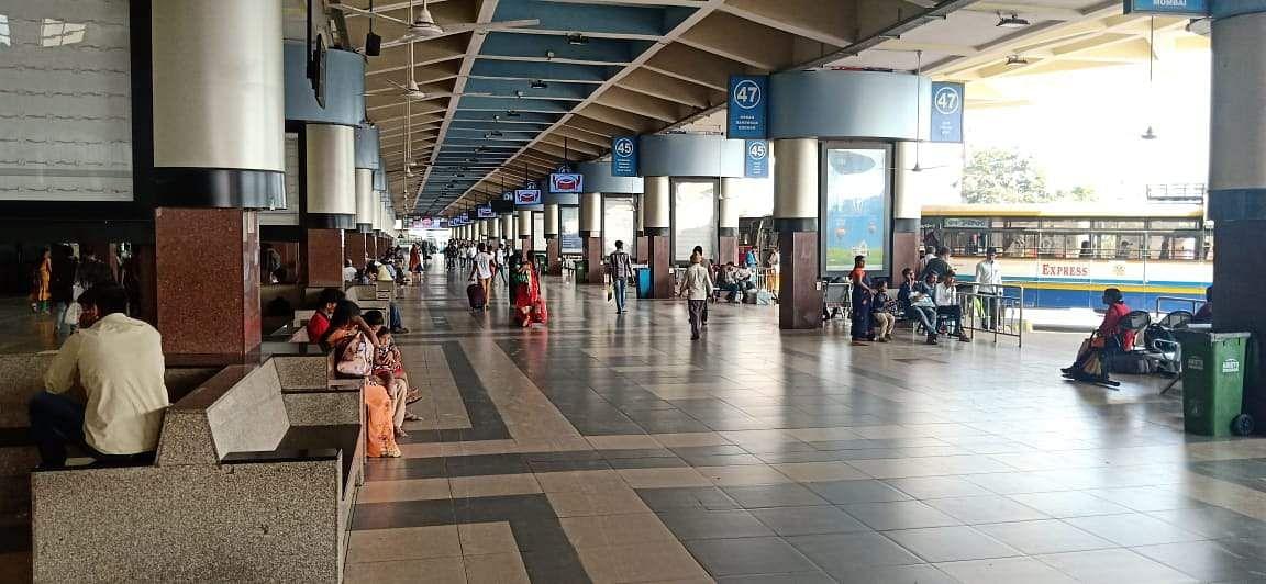 MGBS bus station Hyderabd  MGBS bus station  Hyderabd  bus station
