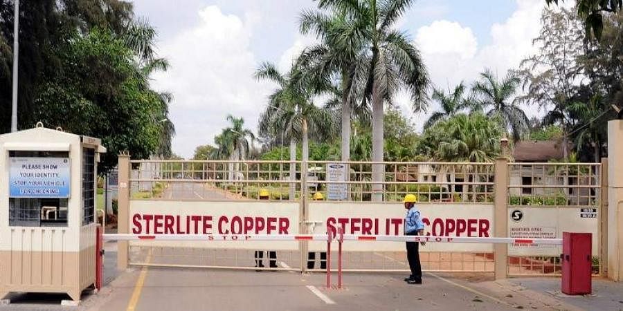 Supreme Court clears Sterlite reopening!