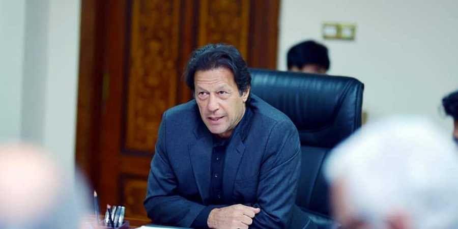Pakistan PM Imran Khan (Photo | Facebook)