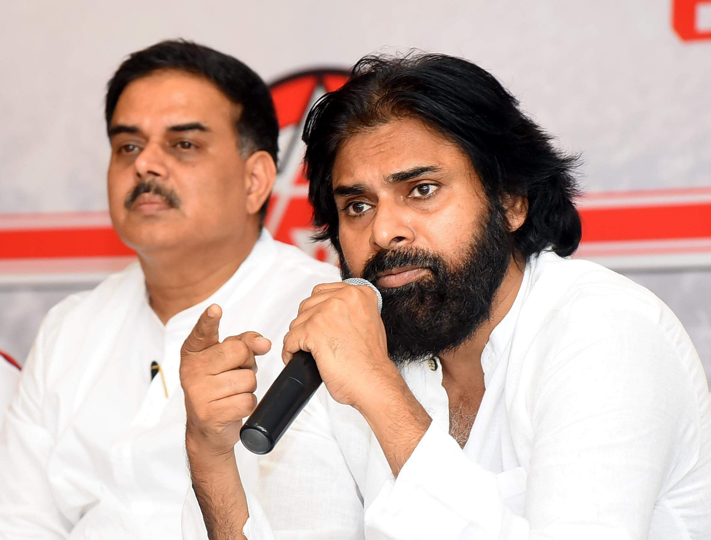 What will be Pawan