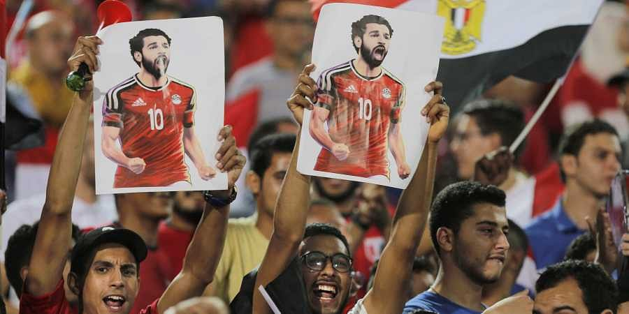 lowest price 8e4ae 860b4 Egypt to host African Cup of Nations 2019 as all eyes on ...