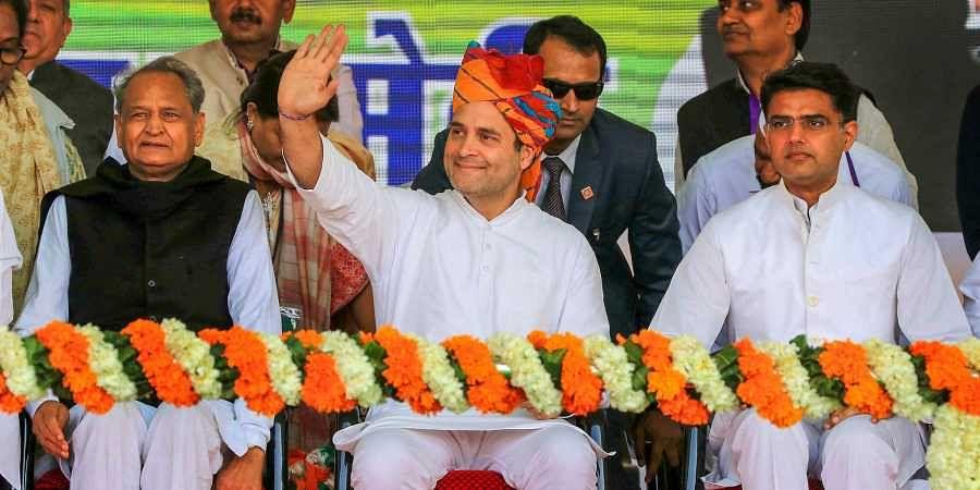 Rahul Gandhi, Rafale deal, Modi