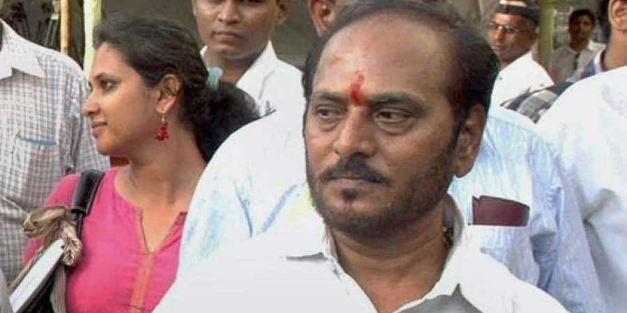 Maha Environment Minister, Ramdas Kadam