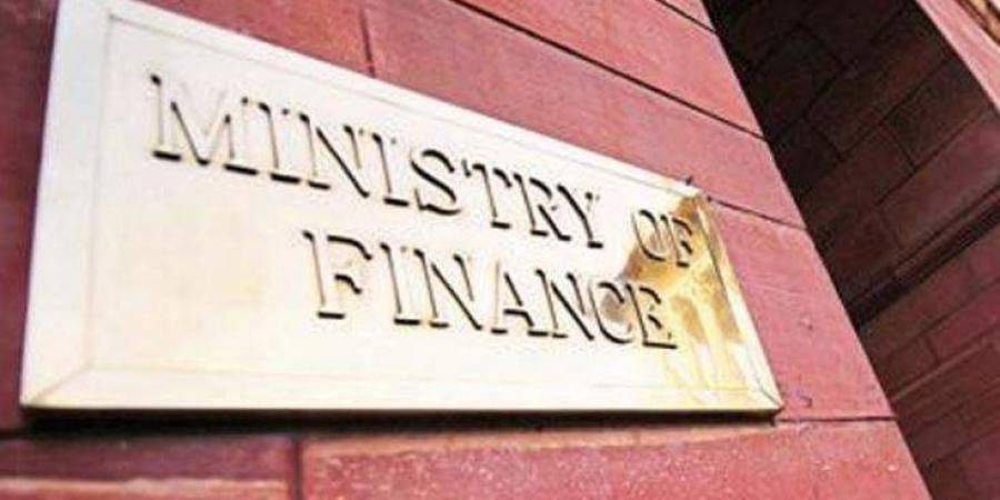 Finance Ministry