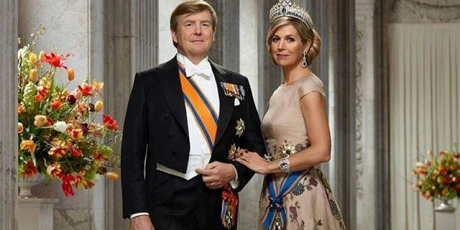 King Willem-Alexander and Queen Maxima will attend the seminar 'India and the Netherlands - Past, Present and Future'