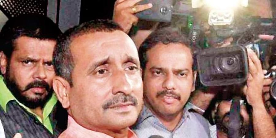 Unnao gangrape case: CBI tells court it will file charge sheet by October 10