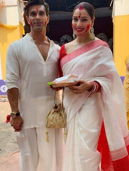 Durga-Puja-2019-photos-Sindoor-Khela-Bollywood