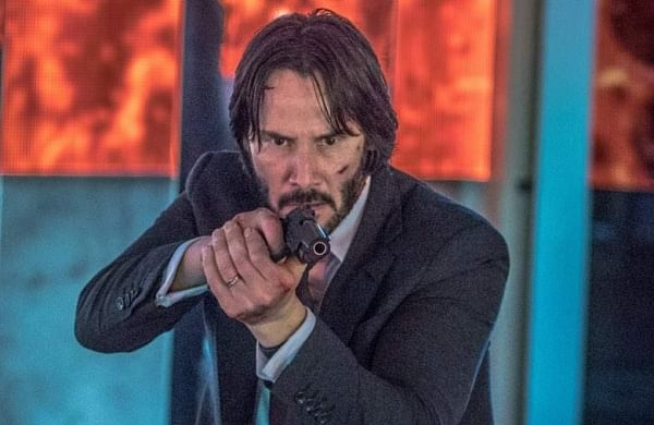 Lionsgate confirms 'John Wick 5', to be shot back-to-back with fourth part