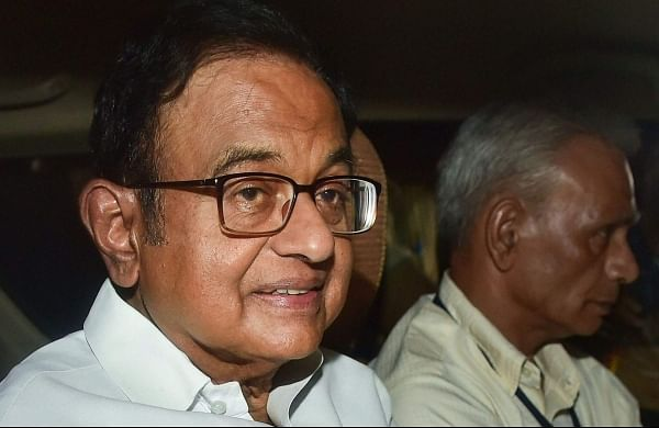 ED seeks court's permission to arrest Chidambaram in INX Media money laundering case