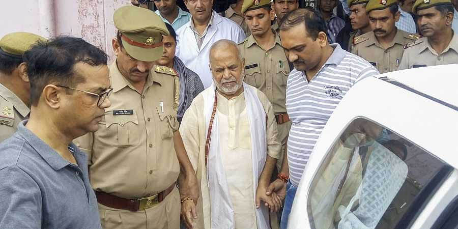 Chinmayanand_arrested