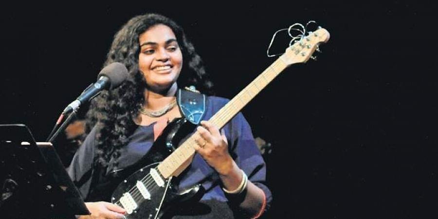 Kirtana Krishna