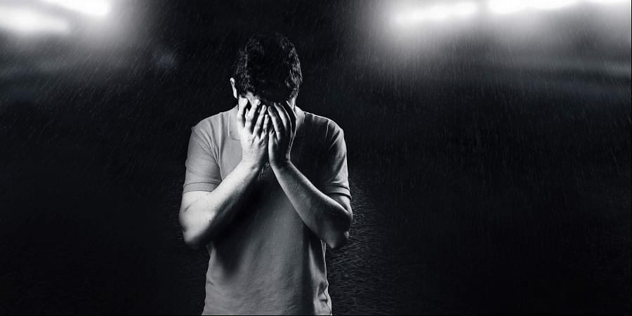 Mental health, depression, mental harasssment