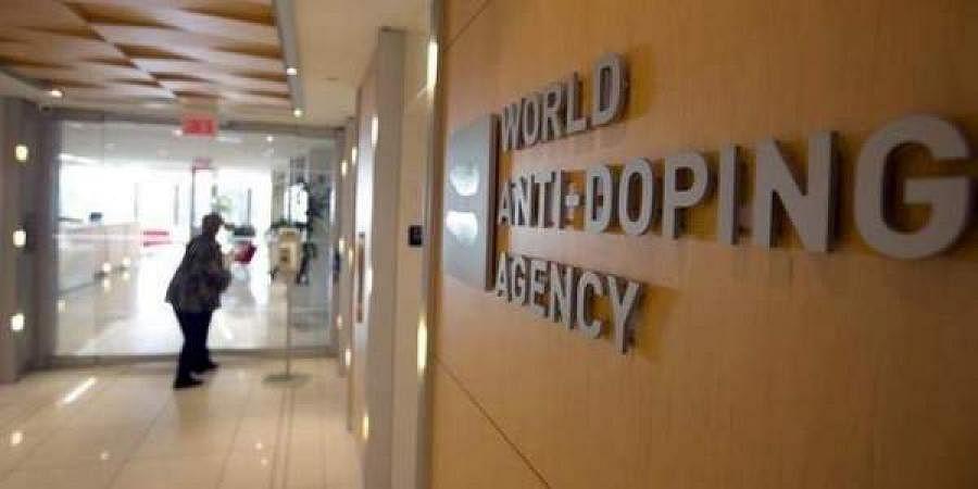 WADA, World Anti Doping Agency