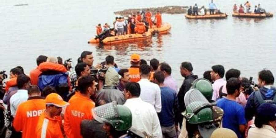 Andhra boat mishap