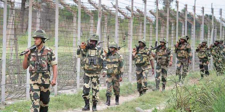 The Central Armed Police Forces include the CRPF, BSF, ITBP and SSB. They are assigned a range of security tasks