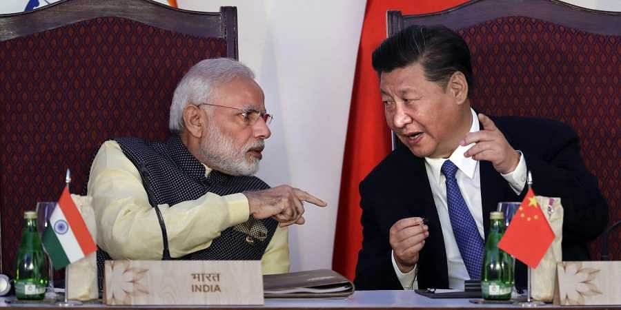 PM Narendra Modi and Chinese President Xi Jinping are all set to meet today at Mamallapuram for their second informal summit.
