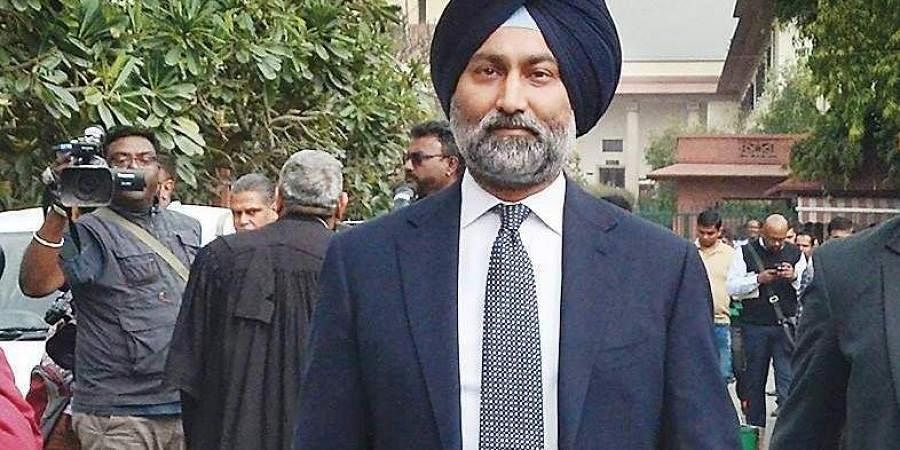 Former Fortis Healthcare promoter Malvinder Singh