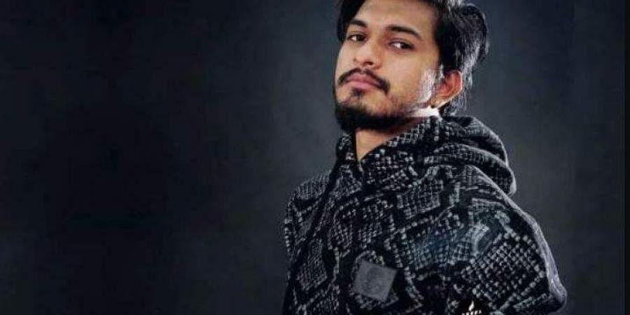 'Bigg Boss' Tamil season 3 winner Mugen Rao.
