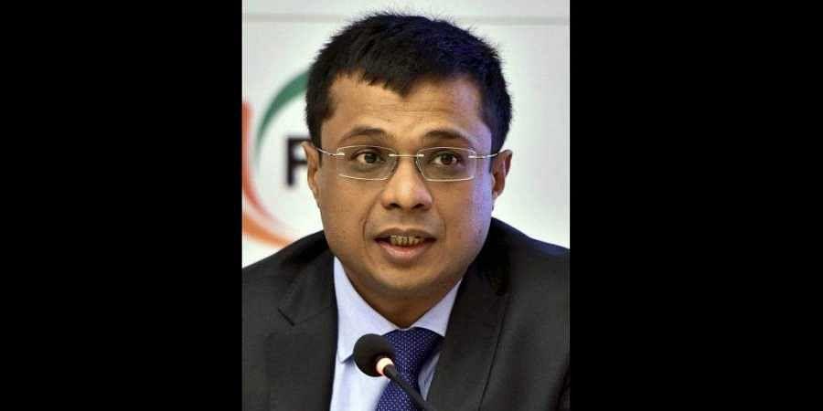 Flipkart co-founder Sachin Bansal