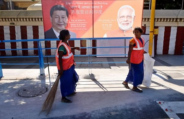 Modi-Xi summit: Real heroes behind 'clean and clear' Mahabalipuram haven't been paid for a month
