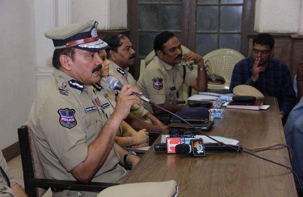 Hyderabad Police constitutes SITto probe Telangana Vidyarthi Vedika activities