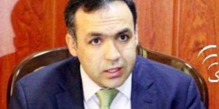 Afghan Ambassador to Pakistan Shukrullah Atif Mashal