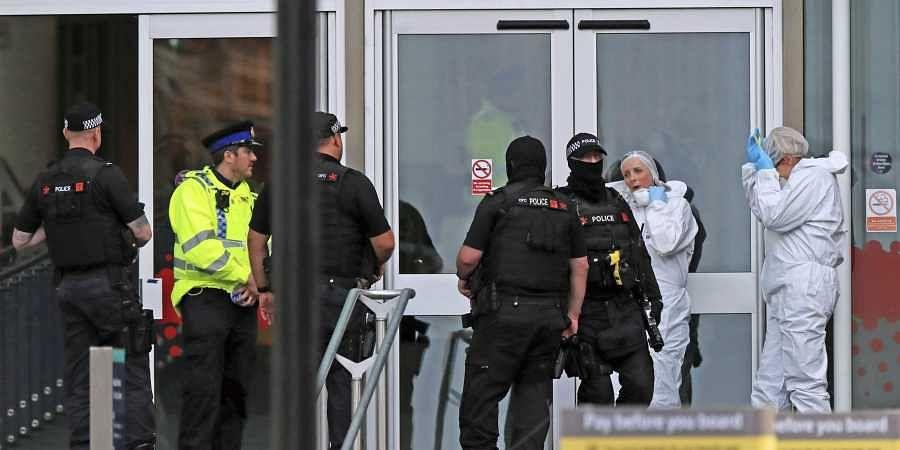 UK stabbings