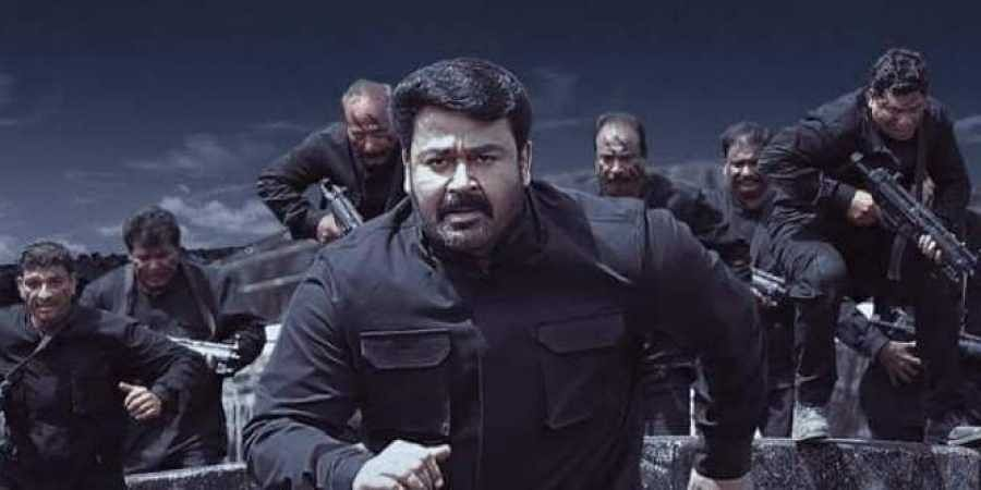 Mohanlal in Big Brother