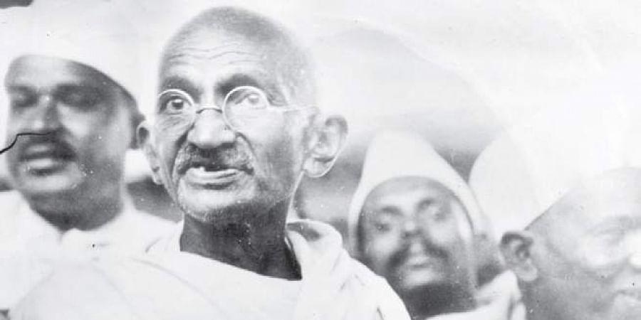 Of Gandhi, Kashmir and national unity