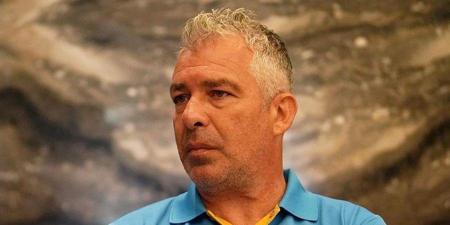 Mumbai City FC head coachJorge Costa