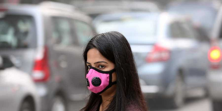 Pollution levels will move towards 'very poor' by the third week of October in Delhi.