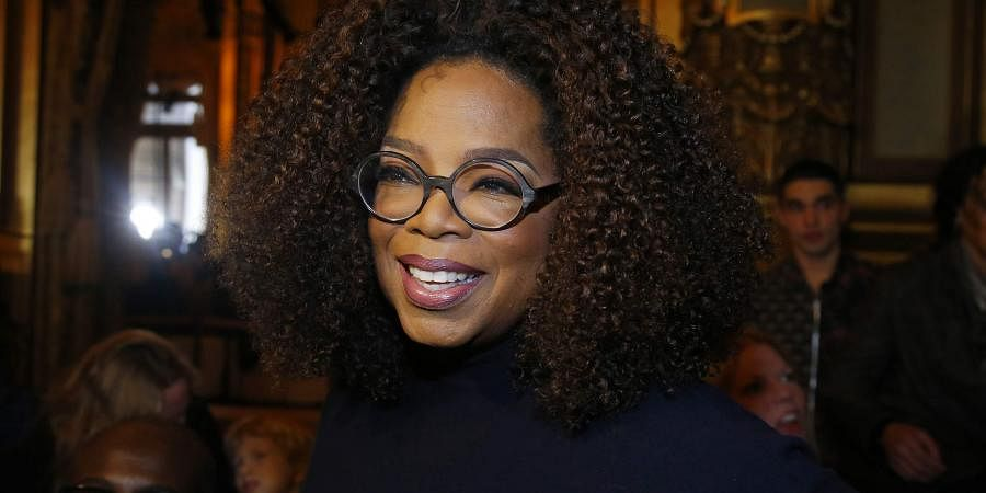 Oprah Winfrey to give $13 million more for aid at historically black college
