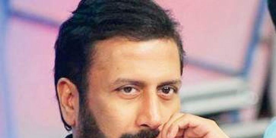 TV9 CEO V Ravi Prakash