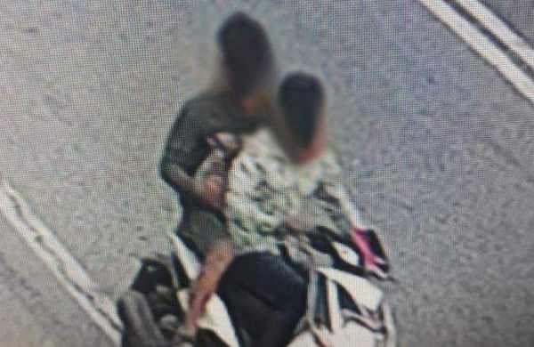 Cops identify bag snatchers of PM Modi's 'niece'