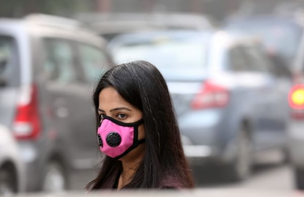 Days before strict anti-pollution measures kick in, air quality dips to 'very poor' in Delhi-NCR