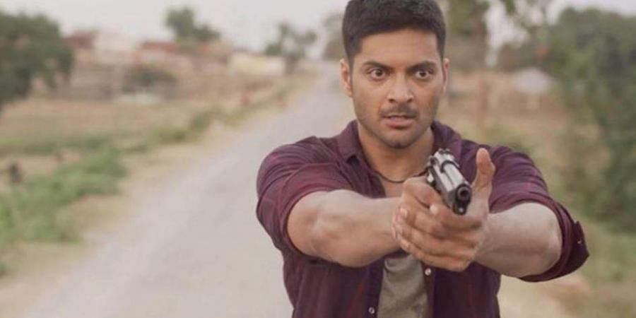 Image result for Mirzapur""
