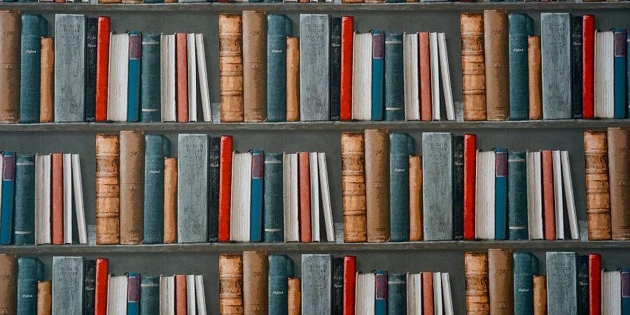Books, Library, Syllabus